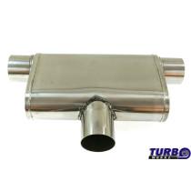Hátsó  Sport középdob TurboWorks LT-31 2,5 hátsó 2,5 L